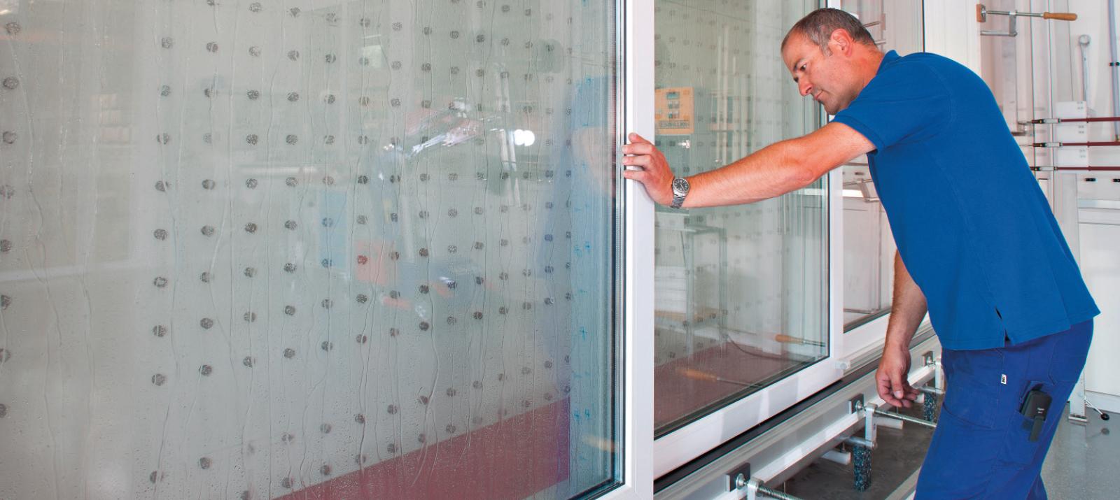 SCHMIDT GmbH – Hebeschiebetüren aus Kunststoff