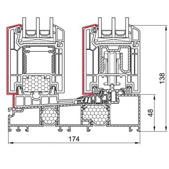 quinline-74- alu-vorsatzschale-2d