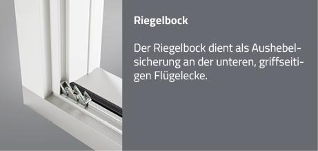 Riegelbock